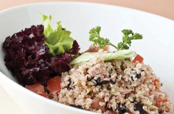 recetas de cenas de dieta
