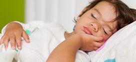 Ronquidos en niños y bebés; ¿A qué se deben? ¡Los mejores remedios caseros!
