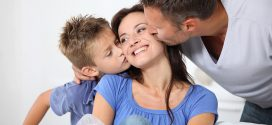 Complejo de Edipo en niños y niñas; ¡Aprende a afrontarlo!