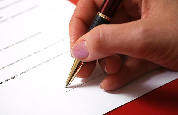 documentacion divorcio mutuo acuerdo