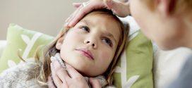 Ganglios inflamados en el cuello en niños; ¿Cuándo preocuparse?