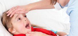 Anginas con pus en niños; Síntomas, tratamiento y remedios caseros