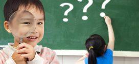 15 preguntas para niños con respuestas; ¡Con trampa!