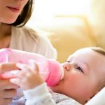 marcas de leche sin lactosa para bebes