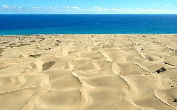 playas del mediterraneo español
