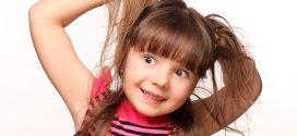 Picor de cabeza en bebés y niños; ¡El mejor tratamiento!