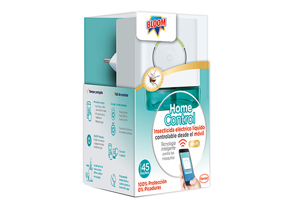 Bloom Home Control opiniones