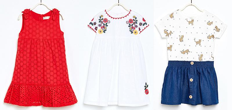 Sfera vestidos baratos