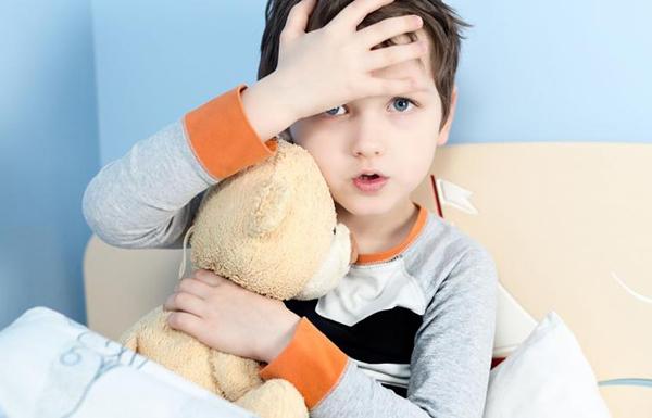 como conseguir fiebre