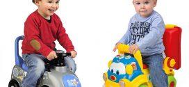 Los 5 mejores correpasillos para bebés; ¡Guía de compra!