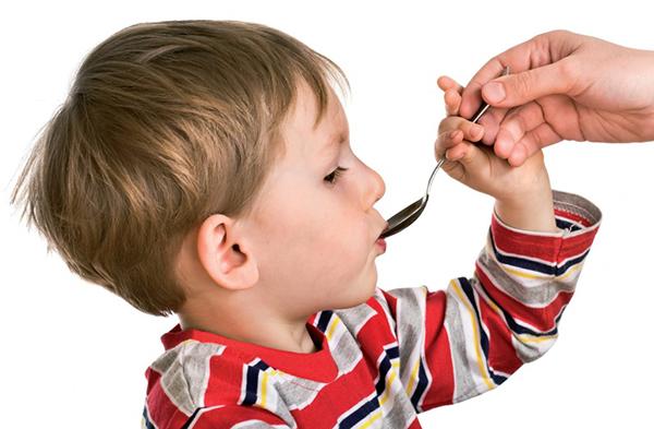 fiebre en niños sin causa aparente