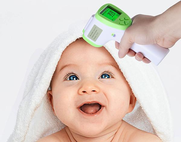 termómetros infrarrojos recomendados