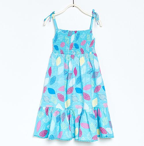 vestidos baratos de la marca Sfera