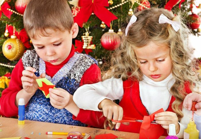 adornos navideños faciles de hacer y economicos 7 Adornos Navideos Fciles De Hacer Baratos