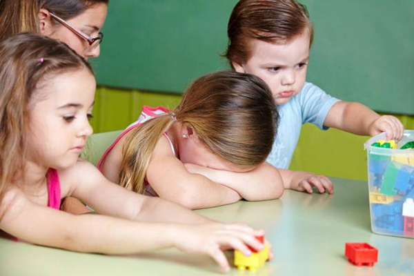 fobia social escolar