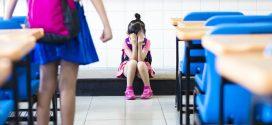 Fobia escolar en niños; ¡Cómo ayudarles a superarlo!