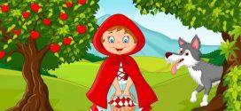 Cuento de Caperucita Roja para niños; ¡Con imágenes y vídeos!