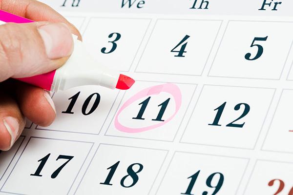 flujo durante la ovulacion