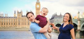 18 cosas originales que hacer en Londres con niños