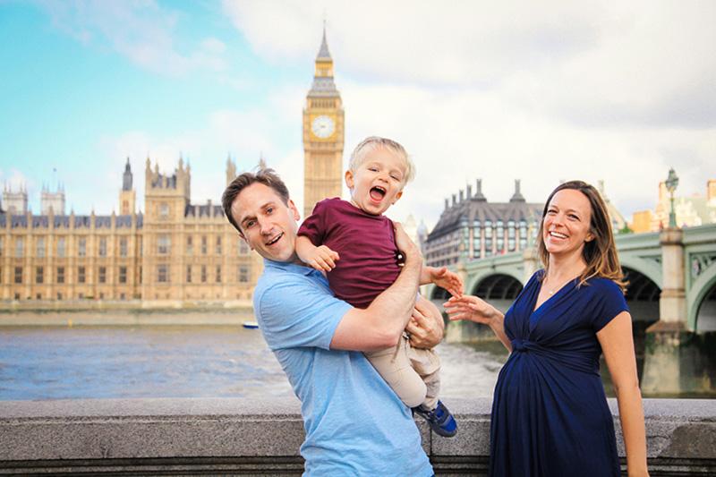 lugares para visitar con niños Londres