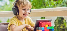 Música relajante para niños; Beneficios y mejores canciones