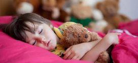 Narcolepsia en niños; Causas, síntomas y tratamiento