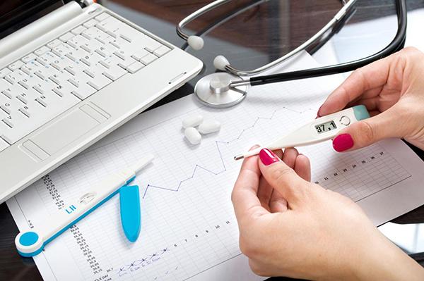 síntomas de ovulación embarazo