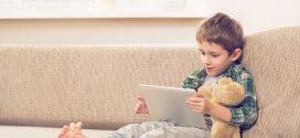 Los 12 mejores cortos educativos para niños