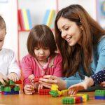 discapacidad intelectual leve en niños