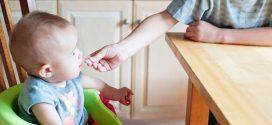 7 Claves para la correcta nutrición de un bebé