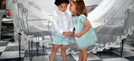 Cómo vestir a un niño para una boda; ¡Consejos!