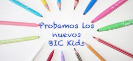 Los imprescindibles de la vuelta al cole de BIC Kids