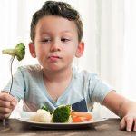 recetas de espinacas para niños