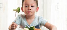 5 recetas con verduras para niños que no quieren comer