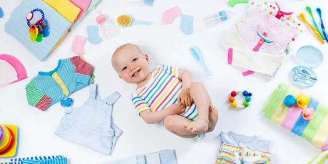 Lista De Cosas Para Bebes Recien Nacidos.Cosas Necesarias Para Un Bebe Lista Completa