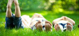 7 técnicas de relajación para niños (paso a paso)