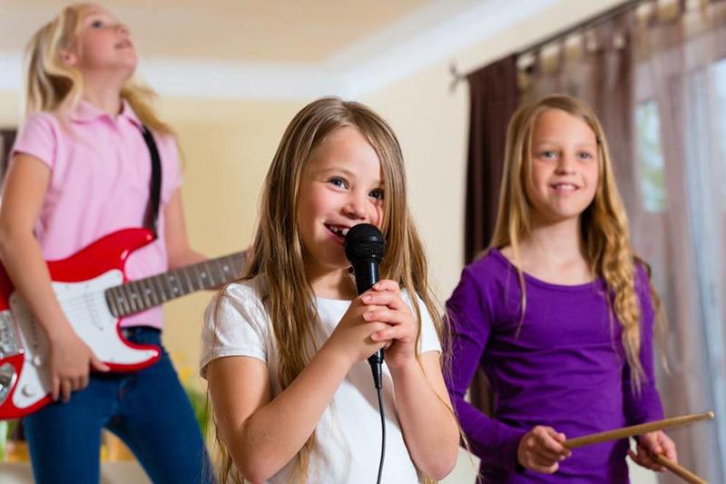vtech karaoke