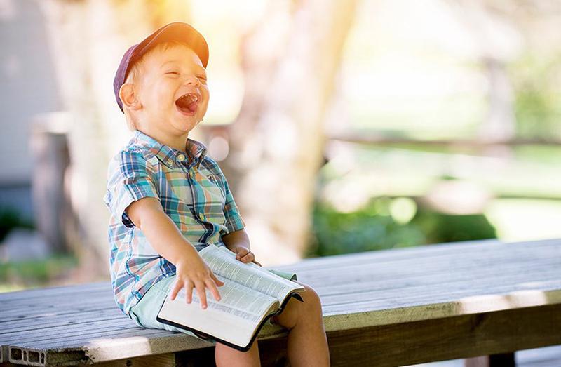 chistes cortos graciosos niños