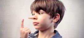 Cómo corregir a los niños mentirosos con éxito