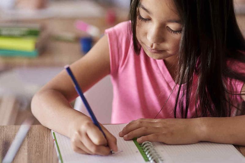 ▷ 10 Dictados para Niños (Originales) - Mejora su Ortografía ®
