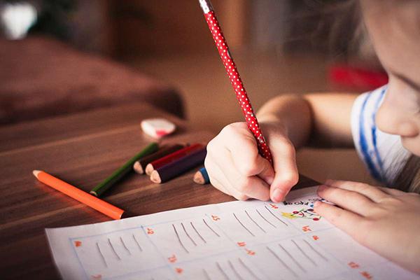 dictados para niños de tercero de primaria