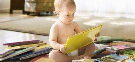 Los 10 mejores libros para niños de 2 a 3 años