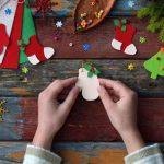 manualidades navidad infantiles faciles