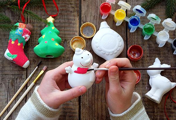Manualidades Para Navidad Paso A Paso Faciles.7 Manualidades Navidenas Faciles Para Ninos Tutorial