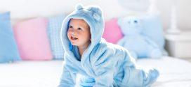 30 nombres raros o poco comunes para bebés