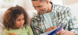12 poemas cortos para leer con niños