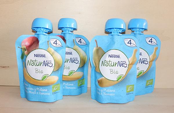productos nestle para bebes BIO
