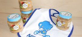 Opiniones sobre los nuevos purés Nestlé; ¡Sin azúcares añadidos!
