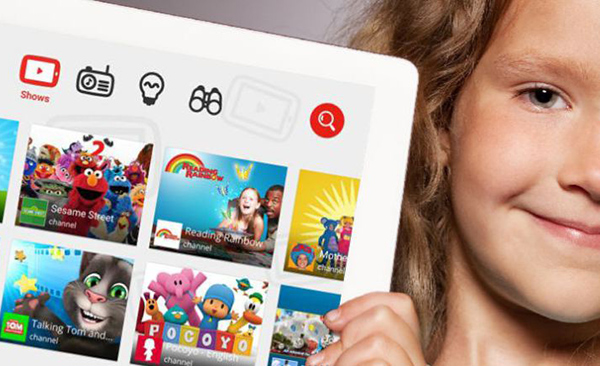 youtube kids opiniones