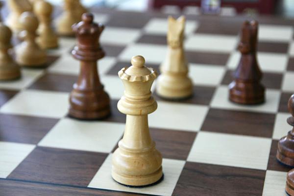 ajedrez para niños gratis